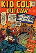 Kid Colt Outlaw Vol 1 92