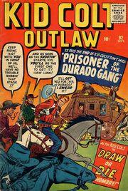 Kid Colt Outlaw Vol 1 92