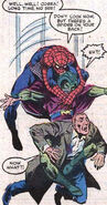 Klaus Voorhees and Peter Parker (Earth-616) from Amazing Spider-man Vol 1 231 0002