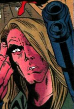 Lee (Earth-616) from Sensational Spider-Man Vol 1 25 001