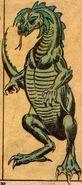 Makluans from Official Handbook of the Marvel Universe Vol 1 6 0001