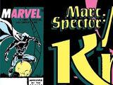 Marc Spector: Moon Knight Vol 1 7