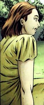 Maria Castle (Earth-58163) from House of M Avengers Vol 1 2 0001