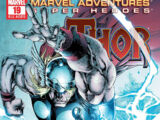 Marvel Adventures: Super Heroes Vol 2 19