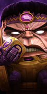 Marvel Contest of Champions M.O.D.O.K.'s Lab