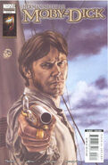 Marvel Illustrated Moby Dick Vol 1 3