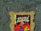 Marvel Masterworks: Silver Surfer Vol 1 2