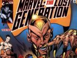 Marvel: The Lost Generation Vol 1 3