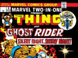 Marvel Two-In-One Vol 1 8