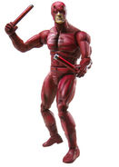 Matthew Murdock (Earth-616) from Marvel Universe (Toys) Series I Wave I 0001