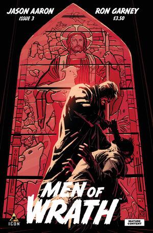 Men of Wrath Vol 1 3