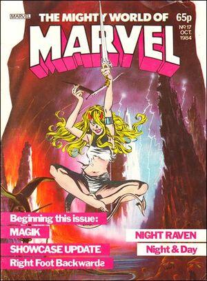 Mighty World of Marvel Vol 2 17