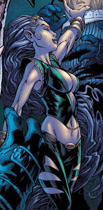 Namora (Earth-1610) from Ultimate Fantastic Four Vol 1 60 0001