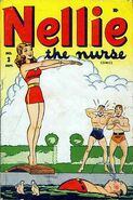 Nellie the Nurse Vol 1 3