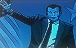 Norman Osborn (Earth-TRN199) from Spider-Man Edge of Time 001