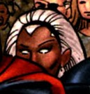 Ororo Munroe (Earth-71016) from The Last Fantastic Four Story Vol 1 1 001