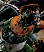 Otto Octavius (Earth-2149) from Marvel Zombies Vol 1 5 001