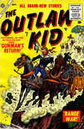 Outlaw Kid 7