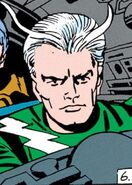 Pietro Maximoff (Earth-616) from X-Men Vol 1 5 001
