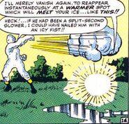 Robert Drake (Earth-616) from X-Men Vol 1 2 0002