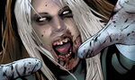 Rogue (Anna Marie) (Earth-2149) from Ultimate Fantastic Four Vol 1 22 0001