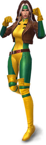 Rogue (Anna Marie) (Earth-TRN012) from Marvel Future Fight 003