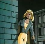 Sally Blevins (Earth-92131) from X-Men The Animated Series Season 5 4 001