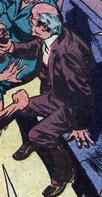 Sam Krieger (Earth-616) from Peter Parker, The Spectacular Spider-Man Vol 1 24 0001