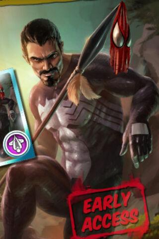 File:Sergei Kravinoff (Earth-TRN461) from Spider-Man Unlimited (video game) 002.jpg
