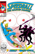 Speedball Vol 1 6