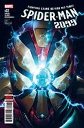 Spider-Man 2099 Vol 3 22