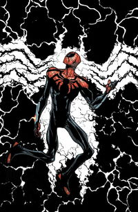 Superior Spider-Man Vol 1 22 Textless