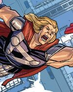 Thor Odinson (Earth-TRN813) from Iron Man 2020 Vol 2 6 001