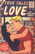 True Tales of Love Vol 1 22