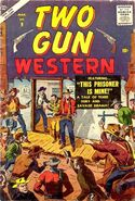 Two Gun Western Vol 2 9