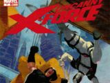 Uncanny X-Force Vol 1 7