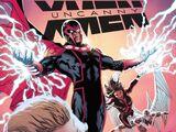 Uncanny X-Men Vol 4 1