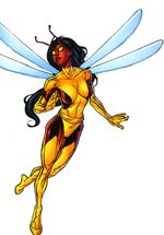 Veronica Dultry (Earth-616) from Official Handbook of the Marvel Universe A-Z Update Vol 1 5 001
