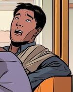 Vic (Earth-616) from Ghost-Spider Annual Vol 1 1 001