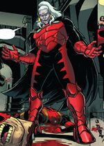 Vlad Dracula (Earth-61610) from Mrs. Deadpool and the Howling Commandos Vol 1 1 001