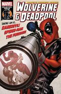 Wolverine & Deadpool Vol 5 16
