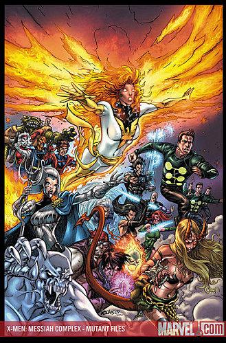 X-Men Messiah Complex Mutant Files Vol 1 1 Textless.jpg