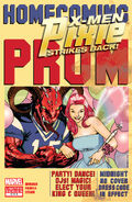 X-Men Pixie Strikes Back Vol 1 2