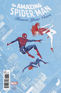 Amazing Spider-Man Renew Your Vows Vol 2 13 Walsh Variant