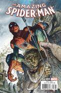 Amazing Spider-Man Vol 4 1.6 Bianchi Variant