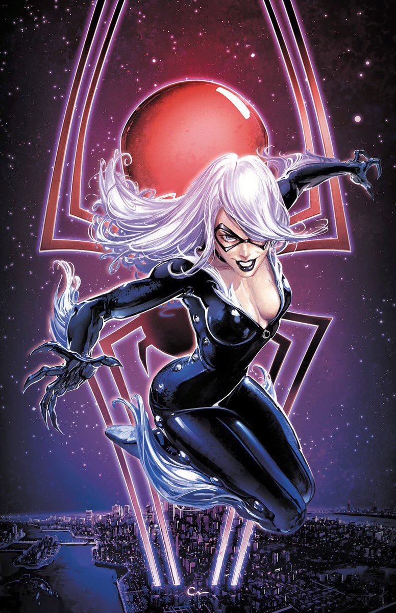 Felicia Hardy (Earth-616) | Marvel Database | FANDOM powered
