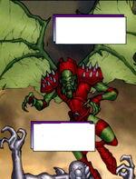 Annihilus (Earth-TRN430) Marvel Adventures Fantastic Four Vol 1 48