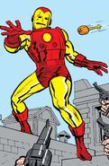 Anthony Stark (Earth-616) from Tales of Suspense Vol 1 60 cover