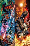Avengers & X-Men AXIS Vol 1 7 Textless