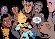 Babysitters Club (Earth-616) from War of the Realms Journey into Mystery Vol 1 3 001